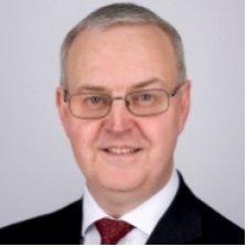 Martin Overton