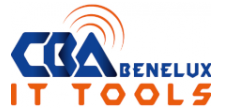 CBABenelux IT Tools